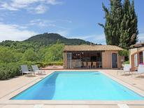 Holiday home 931581 for 10 persons in Salernes