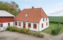 Casa de vacaciones 931723 para 4 personas en Kegnæs