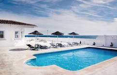 Maison de vacances 931742 pour 10 personnes , La Cala de Mijas
