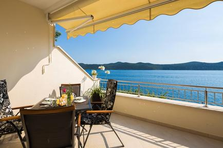 Holiday apartment 931809 for 4 persons in Brsecine
