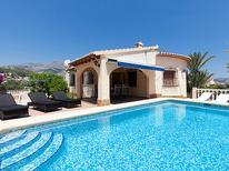 Casa de vacaciones 931834 para 6 personas en Dénia