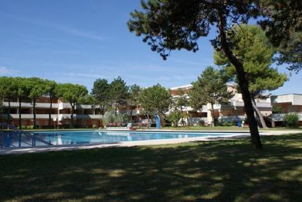 Holiday apartment 932130 for 9 persons in Bibione