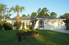 Holiday home 932262 for 6 persons in Fort Myers