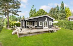 Maison de vacances 932309 pour 5 personnes , Hornbæk