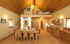 Rekreační dům 932362 pro 8 osoby v Moravske Toplice