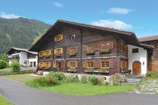 Appartamento 932468 per 2 persone in Gaschurn