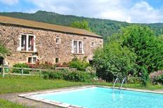 Holiday apartment 932489 for 6 persons in Retournac