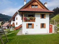 Holiday home 932531 for 4 persons in Ovaro