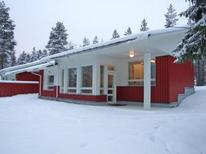 Holiday home 932897 for 6 persons in Poussu
