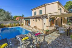 Villa 932901 per 6 persone in Mal Pas-Bon Aire
