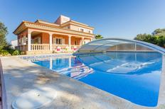 Holiday home 933051 for 9 persons in Puig de Ros