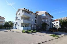 Ferienwohnung 933073 für 5 Personen in Baška