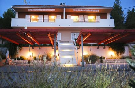 Holiday apartment 933228 for 4 persons in Podstrana