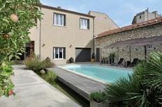Ferienhaus 933258 für 6 Personen in Cavaillon