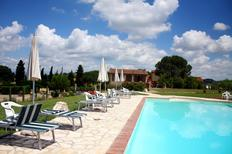 Holiday apartment 933377 for 2 adults + 2 children in Castelfiorentino