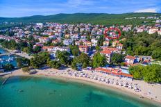 Ferienwohnung 933428 für 5 Personen in Crikvenica