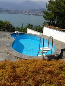 Holiday home 933440 for 5 persons in Lugano