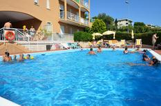 Holiday apartment 933445 for 3 adults + 2 children in Pietra Ligure