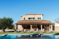 Villa 933512 per 6 persone in Sineu