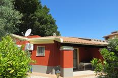 Holiday home 933539 for 4 adults + 1 child in Chia