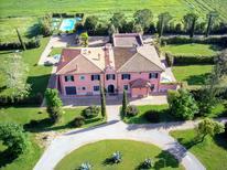 Maison de vacances 933585 pour 14 personnes , Orbetello