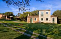 Vakantiehuis 933586 voor 6 personen in Arzachena
