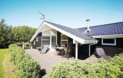 Maison de vacances 933616 pour 6 personnes , Tårup Strand