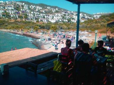 Ferienwohnung 933747 für 4 Personen in Bogaziçi