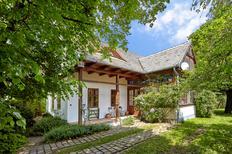 Casa de vacaciones 933848 para 5 personas en Szirák
