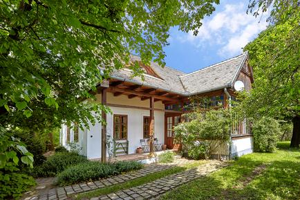Holiday home 933848 for 5 persons in Szirák