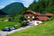 Holiday apartment 933949 for 2 adults + 2 children in Berchtesgaden