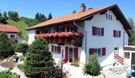 Ferienwohnung 933965 für 2 Personen in Nesselwang