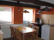 Rekreační dům 934147 pro 2 dospělí + 2 děti v Seebad Ueckermünde