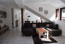 Studio 934152 for 4 persons in Bad Herrenalb
