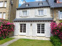 Maison de vacances 934250 pour 6 personnes , Saint-Malo