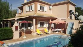 Holiday home 935128 for 4 adults + 2 children in Carvoeiro