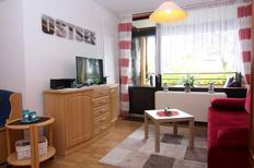 Holiday apartment 935216 for 4 persons in Wendtorf