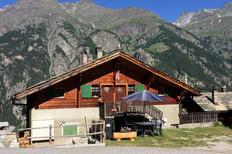 Ferienwohnung 935438 für 4 Personen in Sankt Niklaus