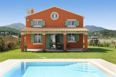 Holiday home 935440 for 5 persons in Aharavi