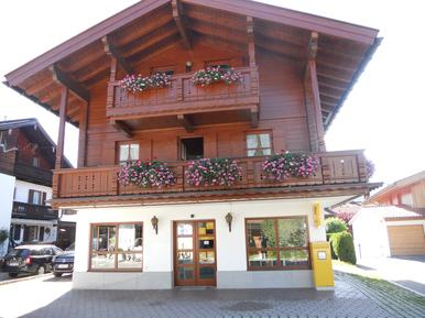 Holiday apartment 935524 for 2 adults + 2 children in Reit im Winkl