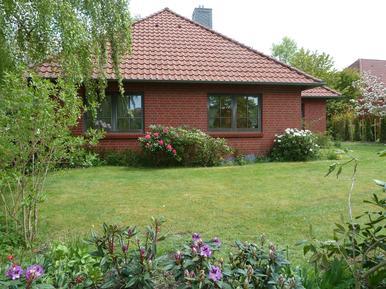 Rekreační dům 935542 pro 8 osob v Berumbur