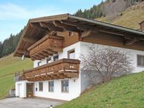 Rekreační byt 935682 pro 4 osoby v Bramberg am Wildkogel