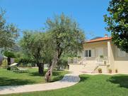 Gemütliches Ferienhaus : Region Querceta für 4 Personen