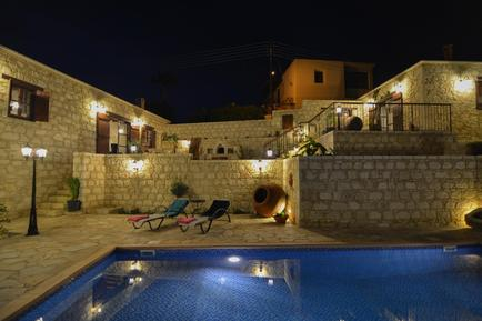 Ferienhaus 935782 für 4 Personen in Neokhorio