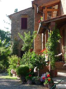 Holiday apartment 935793 for 2 adults + 2 children in Montaione