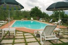 Holiday home 936017 for 11 persons in Poggibonsi