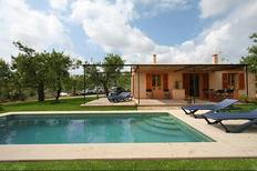 Holiday home 936130 for 5 persons in San Lorenzo de Cardessar