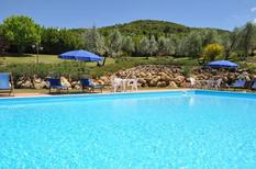 Holiday apartment 936176 for 7 persons in Montaione