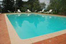 Holiday apartment 936178 for 3 persons in Poggibonsi