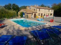 Vakantiehuis 936182 voor 20 personen in Isola di Fano